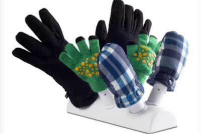 Daedra's Favorites: The Green Glove Dryer