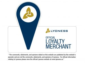 Strawesome is an Official Lyoness Loyalty Merchant