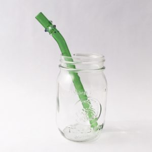 Ireland's Dream Glass Straw