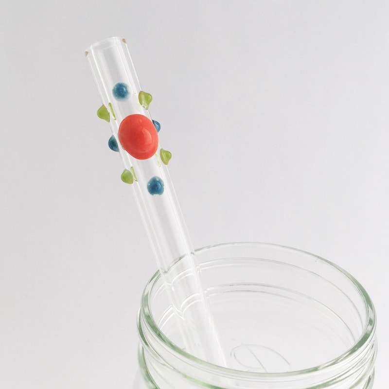 Meghan Telpner's Super Smoothie Straw