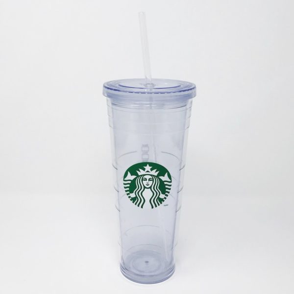 Starbucks Replacement Straw