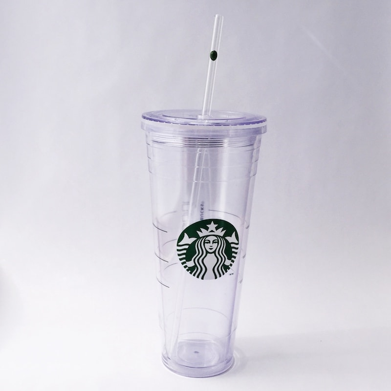 Starbucks Venti Straw Replacement