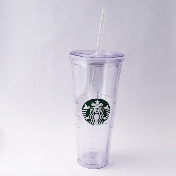 Starbucks Venti Straw Replacement