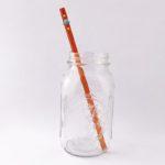 Sundance Long Glass Straw