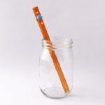 Sundance Smoothie Glass Straw