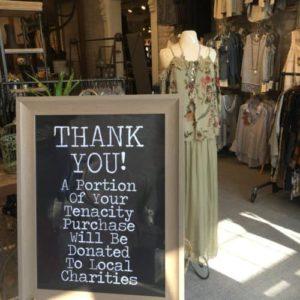 Tenacity Boutique Milford MI