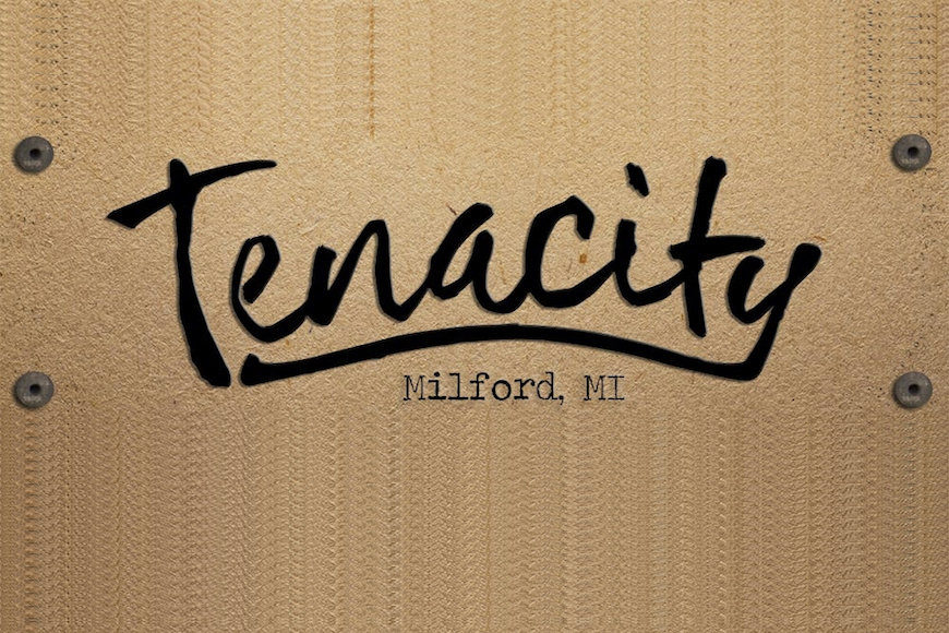 Strawesome Glass Straws now available at Tenacity Boutique