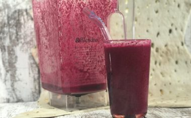 Smoothie Recipe: Beet the Cold Power Smoothie