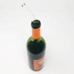 Wine Bottle Straw | Glass Straw by Strawesome