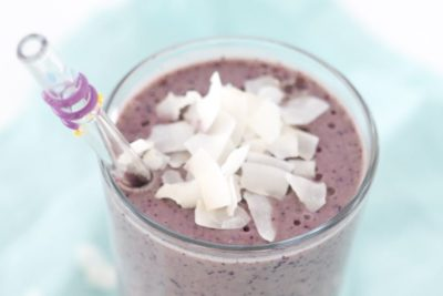 Smoothie Recipe for Healthy Moms