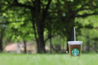 Safe Eco-Friendly Starbucks® Replacement Straws