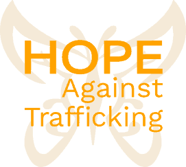 Hope Against Trafficking Logo