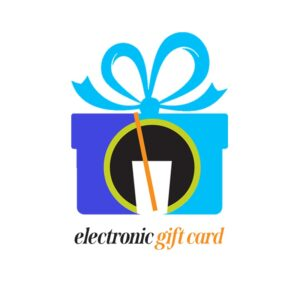 Strawesome Gift Card