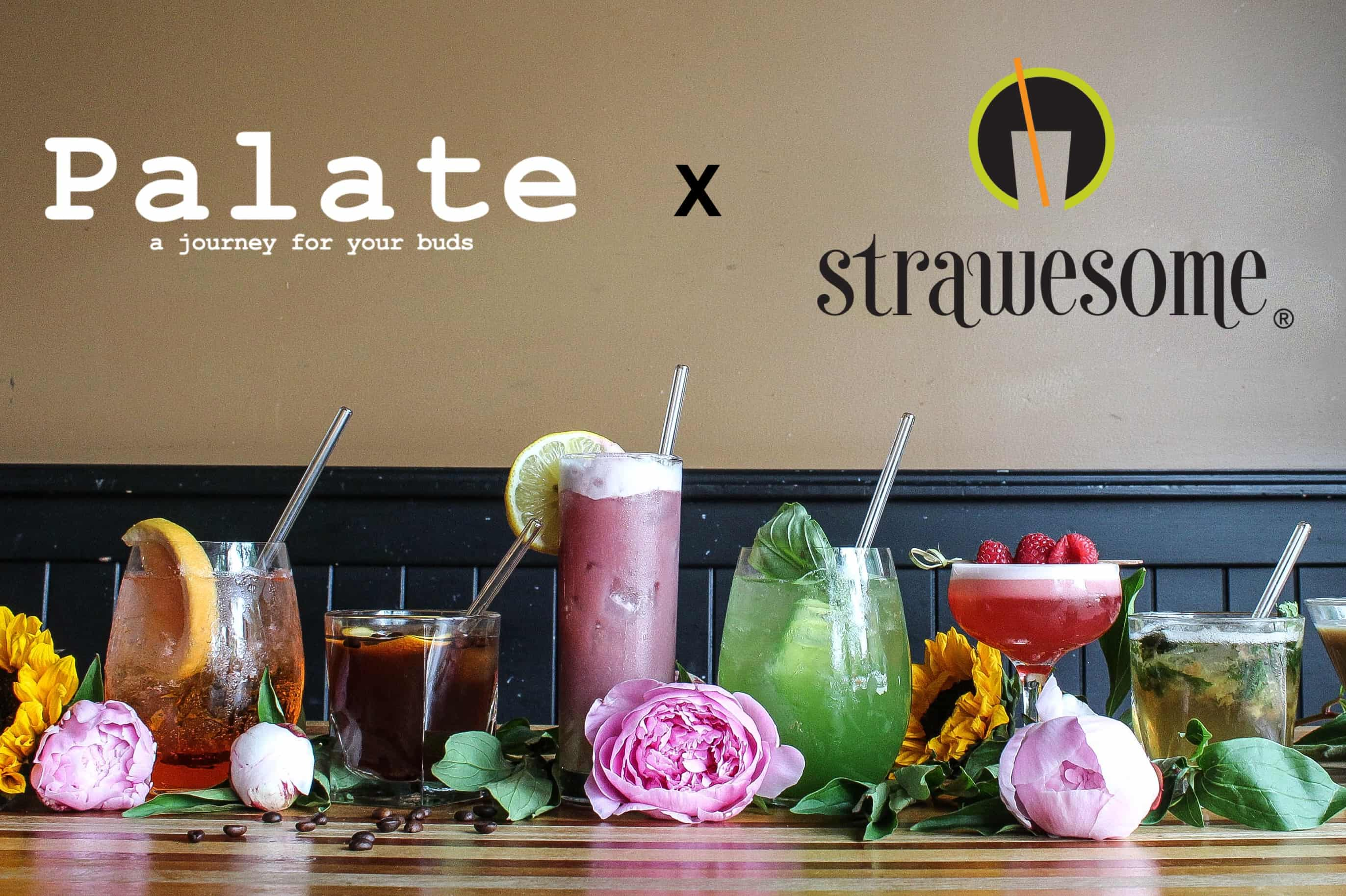 STRAWESOME® - Reusable Straws Made in USA